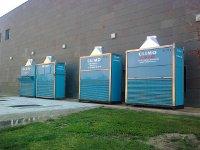 unidades moviles de climatizacion